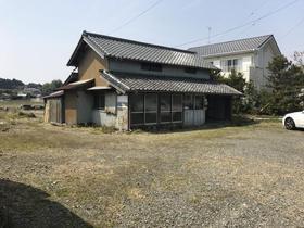 菊川市下内田 売土地