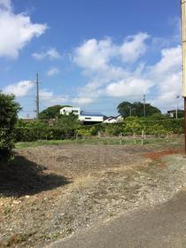 袋井市山崎の売土地,売り地の外観図