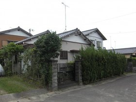 菊川市下内田の売土地,売り地の外観図