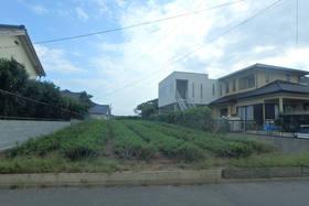 御前崎市白羽の売土地,売り地の外観図