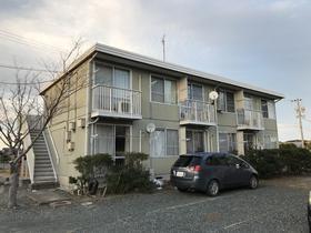 菊川市赤土 貸アパート