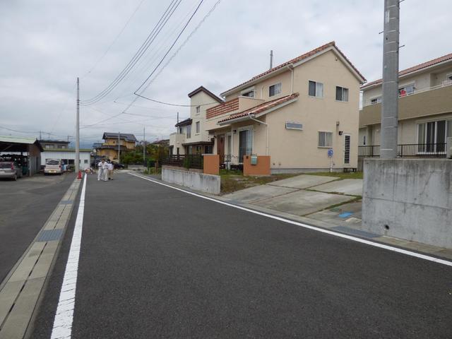 富士根南中学校