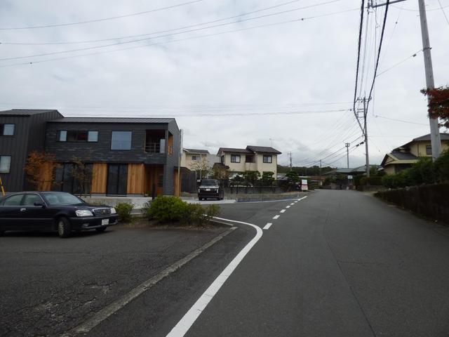 西富士インターのガスト