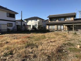 菊川市西方の売土地,売り地の外観図