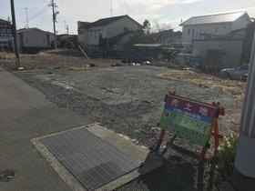 掛川市成滝 売土地