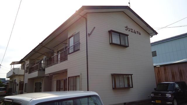 三島市長伏 貸アパート