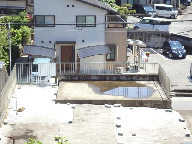 富士市国久保2丁目の売土地,売り地の間取図