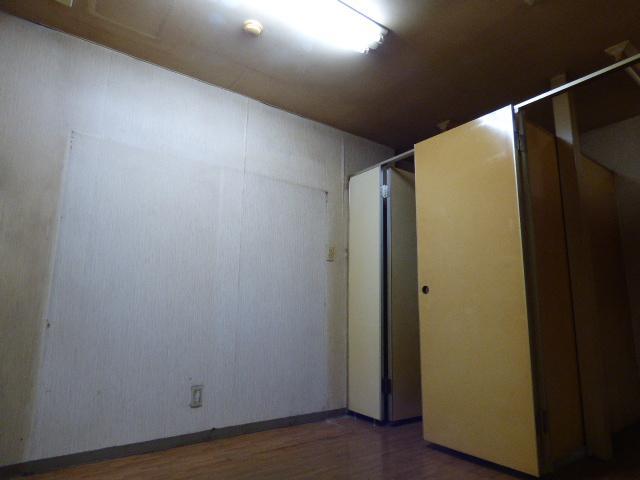 中庭があります!!建築家 黒川紀章氏設計